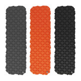 Outdoor Inflatable Air Mattresses Sleeping Pad Moisture-proof Pad Camping Hiking