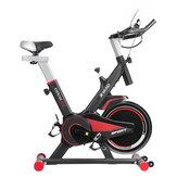 [EU/US Direct] XMUND XD-EB1 Indoor Cycling Bike Verticale Stazionaria Spinning Bike 13KG Volano Regolazione Ultra-silenzioso Idoneità Bicicletta