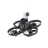 iFlight Alpha A85 HD 85 mm 2 pulgadas 4S Whoop con Caddx Nebula Digital HD Sistema SucceX-D 20A F4 Whoop AIO FPV Racing Drone