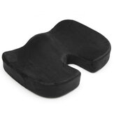 Office Chair Seat Cushion Car Seat Pillow Tailbone Memory Foam Soft Support