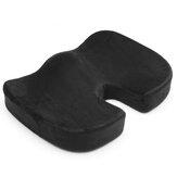 Офисный стул Подушка сиденья Авто Подушка сиденья Tailbone Memory Foam Soft Поддержка
