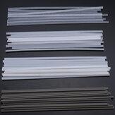 50PCSプラスチック溶接棒ABS / PP / PVC / PE溶接プラスチック溶接の200ミリメートル