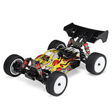 LC RACING Emb-1H 1/14 4WD Veículo RC Car Racing Off Road sem escova sem transmissor Bateria