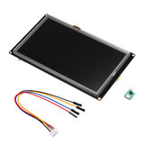 Nextion Enhanced NX8048K070 7.0 дюймов HMI Intelligent Smart USART UART Serial Touch TFT LCD Модуль