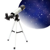 IPRee®F360x50 HD屈折天体望遠鏡スペーススポッティング望遠鏡三脚高倍率ズーム単眼