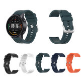 Bakeey Cinturino di ricambio 22mm Silicone Smart Watch Banda per Xiaomi Watch Color