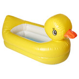 PVC Inflatable Swimming Pool Folding Storage Inflatable Bathtub for kids