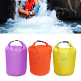 IPRee® 70L Drift Raft Waterproof Dry Bag 210T Terylene Storage Pack For Canoe Boat Kayak Floating
