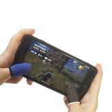 Bakeey Anti-transpiration Finger Cots Jeu de main Lutte Artefact Écran tactile Doigt Cots E-sports Game Finger Cots
