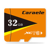 Caraele C-6 8GB 16GB 32GB 64GB 128GB Class 10 High Speed TF Memory Card For Mobile Phone for iphone POCO F2 Pro Redmi Note 9S