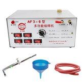AF3-6 20W 110V 220V Welding Machine Melting Gold Silver Welding Low Fuel Consumption Welding Machine