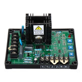 GAVR-15A Automatic Voltage Regulator Module Universal Brushless AVR Generator