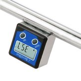 BB-180 360-Grad-Digital-Mini Bevel Box Winkelmesser Meter Protractor Magnete Basis inclinator Niveau-Werkzeug