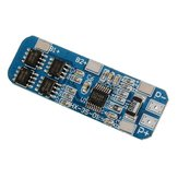 12V 10A 3S Charger Protection Board For 18650 Li-ion lithium Battery Cell