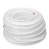 1/4 Pollici 100 metri Lunghezza Tubo flessibile per osmosi inversa RO Sistema di filtri per depuratori d'acqua