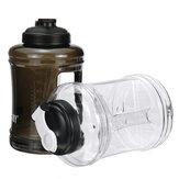 2.5L Большая Емкость PETG На открытом воздухе Спортивная Бутылка для Питьевой Воды Спортзал Тренировочная Крышка для Чая Чайник Для Кемпинг П