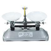 200g / 0.2g Tafelweegschaal Mechanische weegschaal met gewichten Fysiek onderwijstool voor scholen