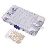 Geekcreit® 70Pcs 14 Values L7805-LM317 Transistor Kit Voltage Regulator With Storage Box