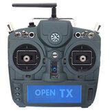Transmissor RC Silicone Proteção Caso Peça sobressalente da capa para FrSky X9D Plus SE 2019 Transmissor