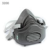 3200 N95 тч2.5 газовая защита фильтр респиратор пыль маску