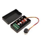 Hho rc controlador 12v 24v 48v 2000w 40A controle de velocidade do motor DC PWM 9-50v MAX