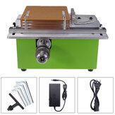 Raitool™ 12-24V Sierra de Mesa de Corte de Madera Electrónica Máquina de Grabado de Pulido