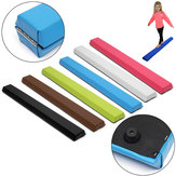 48X3.39x2.6inch Gymnastiek Vloer GYM Balance Beam Professionele vaardigheid Prestaties Trainingsapparatuur