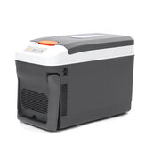 35L Portable Freezer Heater Camping Car Boating Caravan Bar Fridges Car Refrigerator