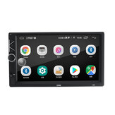 A3 7 Inch 2DIN Android 8.1 Car Stereo Radio MP5 Player WiFi GPS FM bluetooth with Backup Camera External Microphone