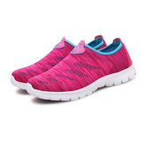 Outdoor Sport Running Athletic Shoes Casual Ademend Comfortabel Mesh