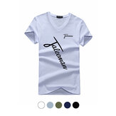 Men's T-shirt Quick Dry Breathable Short Sleeved Waterproof Slim Comfortable Sports Fitness Top