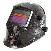 Cool Robot Solar Auto Darkening Spawanie / szlifowanie Hełm Mig Tig Arc Mask