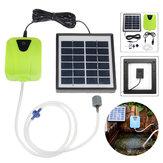 Pompa di acquario per acquario con serbatoio di alimentazione solare