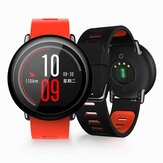 Originele AMAZFIT IP67 Zirconia keramiek GPS hartslagmeter Smart Watch (Engelse versie)