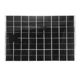 AUGIENB Flexible Солнечная Панель Набор Питание Батарея Зарядка Батарея Зарядное устройство Караван Лодка RV Кемпинг С Провод