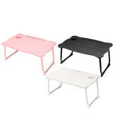 Стол для ноутбука Кровать Стол для рабочего места Портативный складной стол для спальни Подставка для ноутбука Ноутбук Многофункциональн