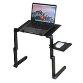 Pliable Multi-Fuction ordinateur portable bureau ordinateur portable ordinateur de bureau à domicile lit plateau plateau support