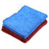 Microfiber Cleaning Cloths No Scratch Rag Car Polishing Detailing Towel