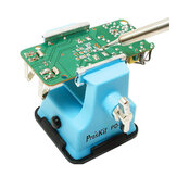 Pro'skit PD-372 Mini Vise Bench Рабочий стол Винт Bench для DIY Craft Module Fixed Repair Инструмент