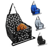 Hammock Cage Car Copilot Seat Pet Mat Bag Travel Seat Dog Protector Carrier Cushion Pad Waterproof