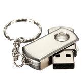 USB 2.0 16G USB Flash Drive ophanggat Ontwerpgeheugenschijf