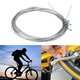 10PCS Bicycle Shift Cables Bike Shift Inner Cable Derailleur Cable Road Bike Mountain Bicycle Accessories