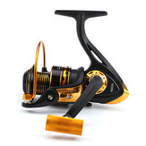 ZANLURE 2000-4000 5.2: 1 12 + 1BB Sea Fishing Reel Right Right Interchange Reel