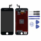 Bakeey Full Assembly LCD Display + Touchscreen Digitizer Ersatz mit Reparatur-Tools für iPhone 6s