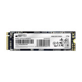 STmagic SX2513 SSD M.2 Nvme Pcie Internal Solid State Drive 2280 128G 256G 512G 1T 2T for Gaming Disk Drive Hard Drive