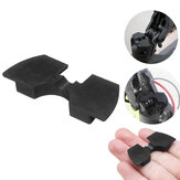 0.8/1.2/1.5mm Rubber Vibration Damper Pad For M365 M187 Scooter