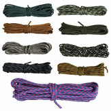 IPRee ™ 26FT 8M 550lb Paracord Parachute 7 Inner Strand Survival Emergency Bushcraft