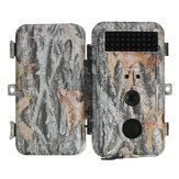 DM-10 Jacht Waterdicht HD 720P Digital Trail Camera ABS Environmention Plastic IR Motion
