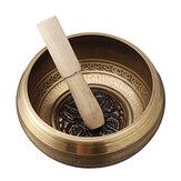 Tibetaanse Klankschaal Set Klankschaal Meditatie Muziekkom voor Meditatie Yoga