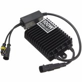 AC9-18V Coche Xenon100W HID Ballast Replacement Xenon Ballast Reactor Light Ultra Thin